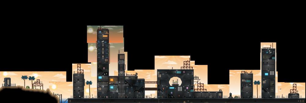 Eclipse City